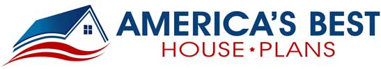 America's Best house plans logo