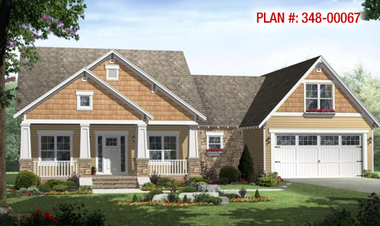 Carriage house plans craftsman style home plans Craftsman home plans