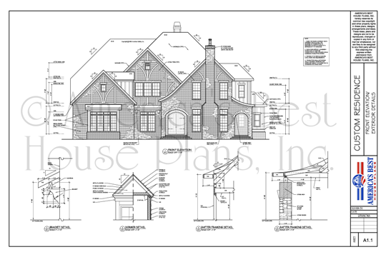 americas best house plans wwwhouseplansnet - Custom Floor Plans