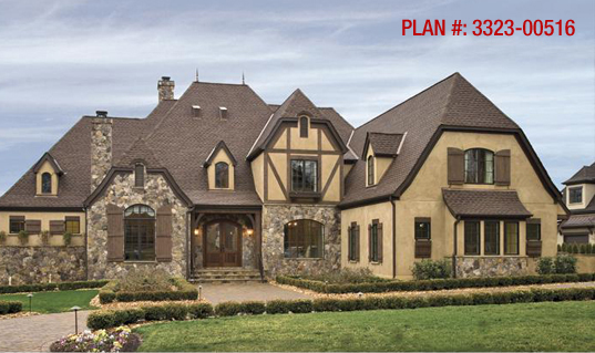 Ranch Home Plans | House Plans and More