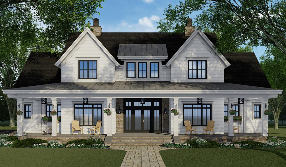 House Plans with Videos