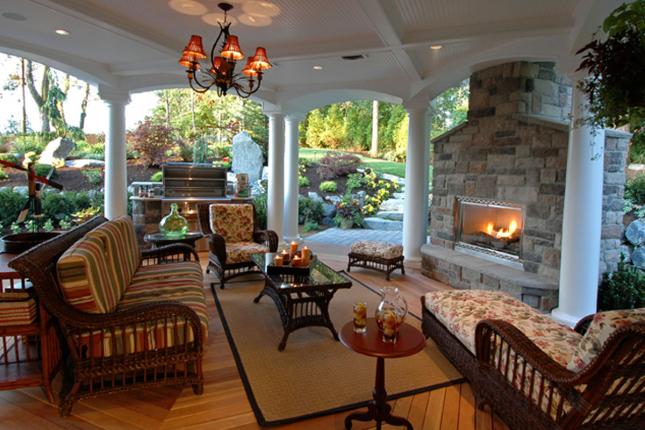 Craftsman 341-00296 Outdoor Fireplace