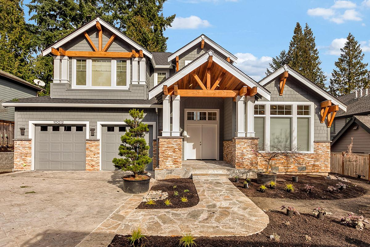Why Are Craftsman House Plans So Popular America S Best