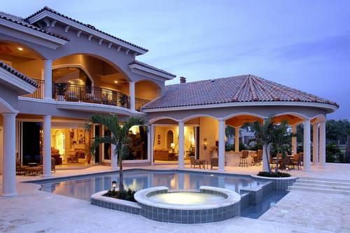 Luxury 1018-00002 Pool