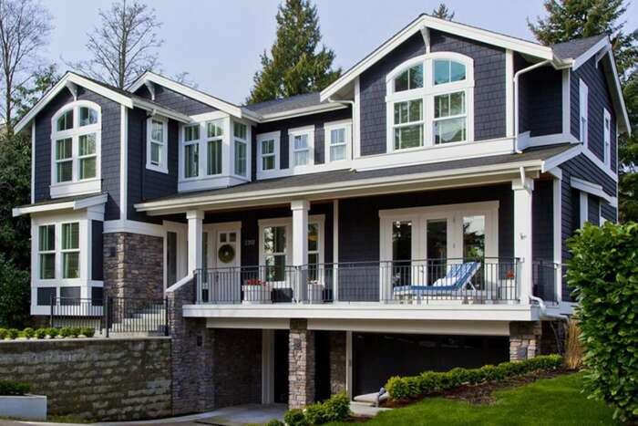 Lake House Plan 341-00223