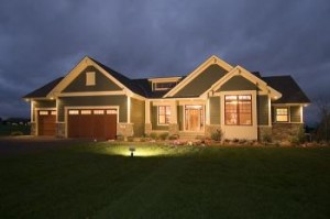 Featured house styles ranch house plans america 39 s best for Ranch style house characteristics