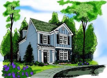 Charleston house plans narrow lots