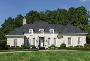 The benefits of building a larger home america 39 s best for French house plans 2000 square feet