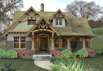 Driveways Fountains further Craftsman House Plans additionally Featured House Plan 9401 00003 also canadianloghomes together with Timber Frame Cabins And Cottage Kits. on lake ranch home plans