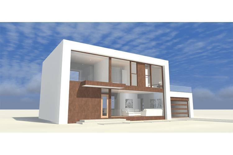 Creating modern house plans what you should include for Eplans modern homes