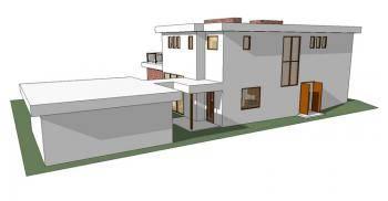 modern house plans, house plans