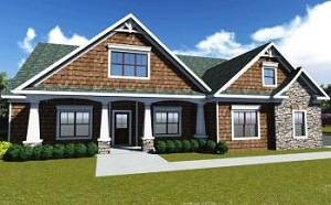 Characteristics of Cottage House Plans Americas Best House