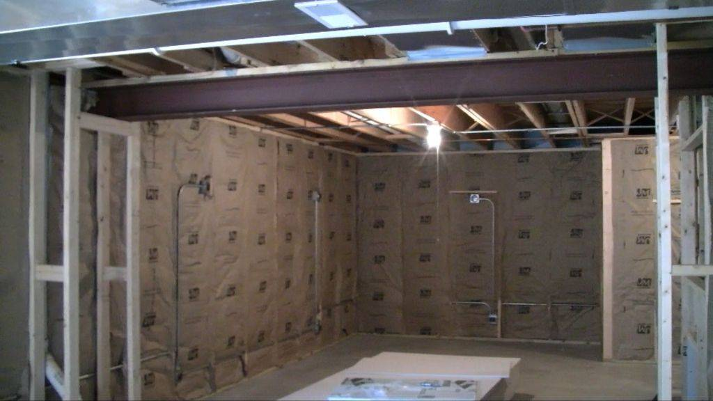Insulation for new homes america 39 s best house plans blog for New home insulation