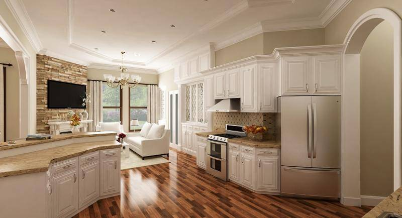 What Is A Keeping Room America S Best House Plans Blog