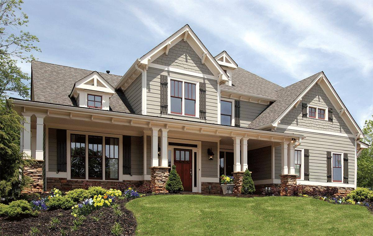 Northwest House Plan 699-00121