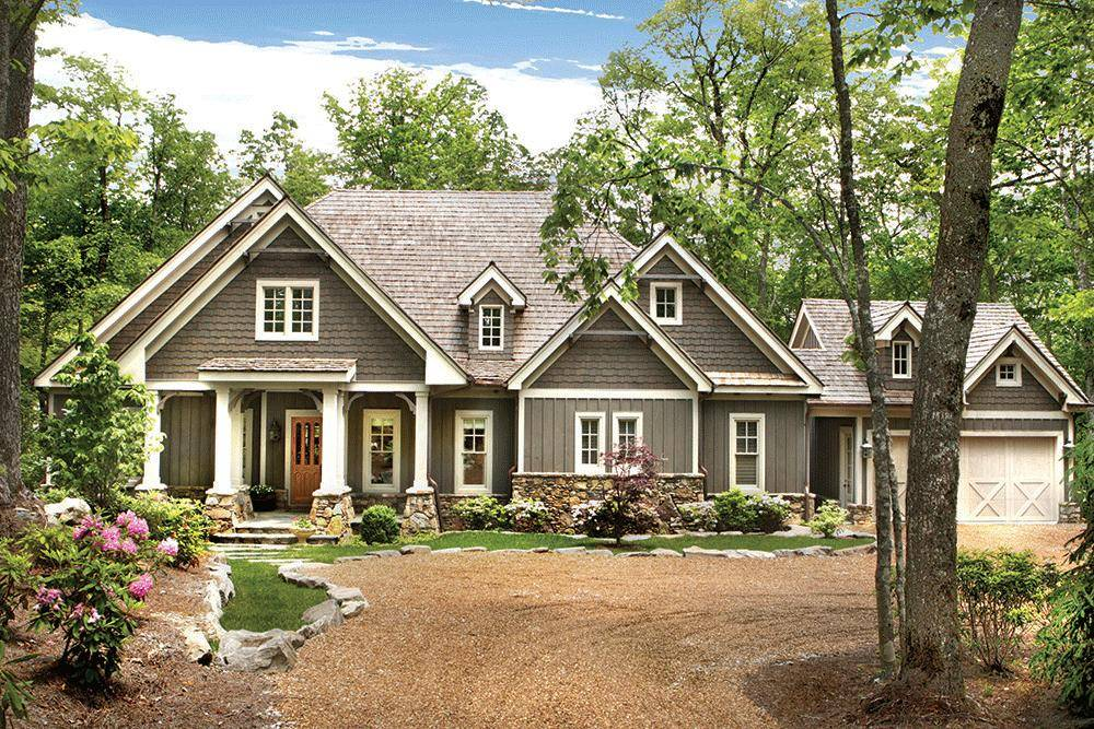 Northwest House Plan 699-00057
