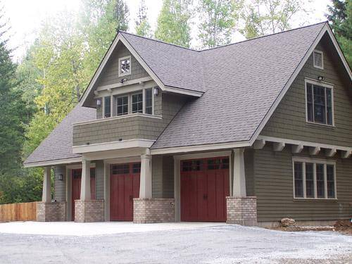 Garage Plan 2559-00658