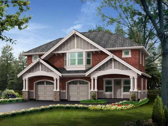 Garage Plan 341-00044