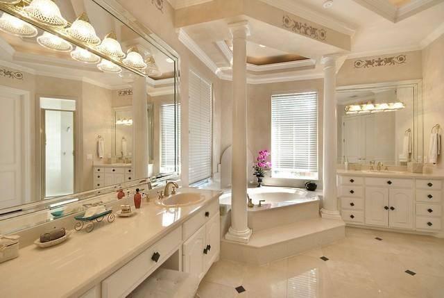 Luxury House Plan 5445-00234