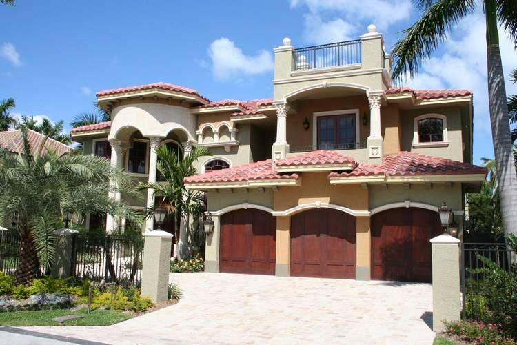 Florida House Plan 168-00088