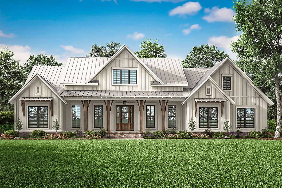 5 House Plans that are Winning the Popularity Contest | America's Best House  Plans Blog