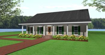 11763 Ranch House Plans Sq Feet on square house plans, small cottage house plans, best small house plans,