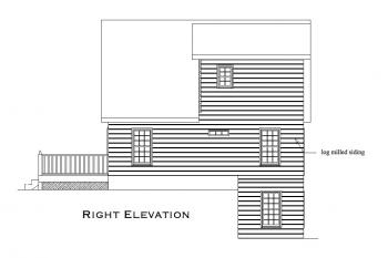 farm house floor plans mountain plan 1 053 square 2 bedrooms 2 bathrooms 17516