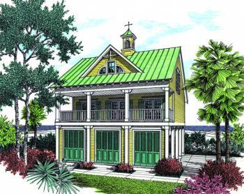 Narrow Lot Plan 1 110 Square Feet 2 Bedrooms 2