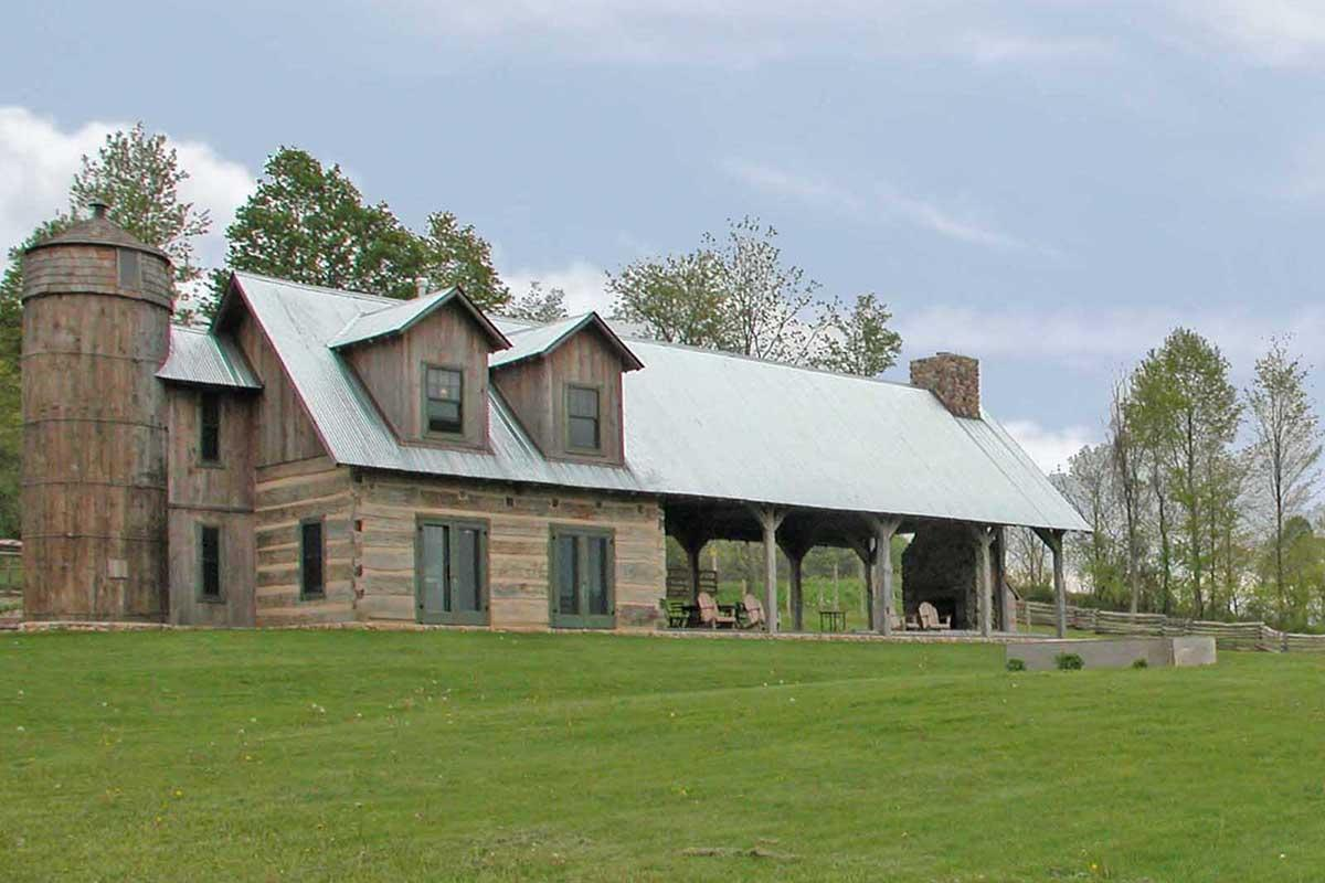 Barn House Plans & Barn Home Designs | America's Best House Plans