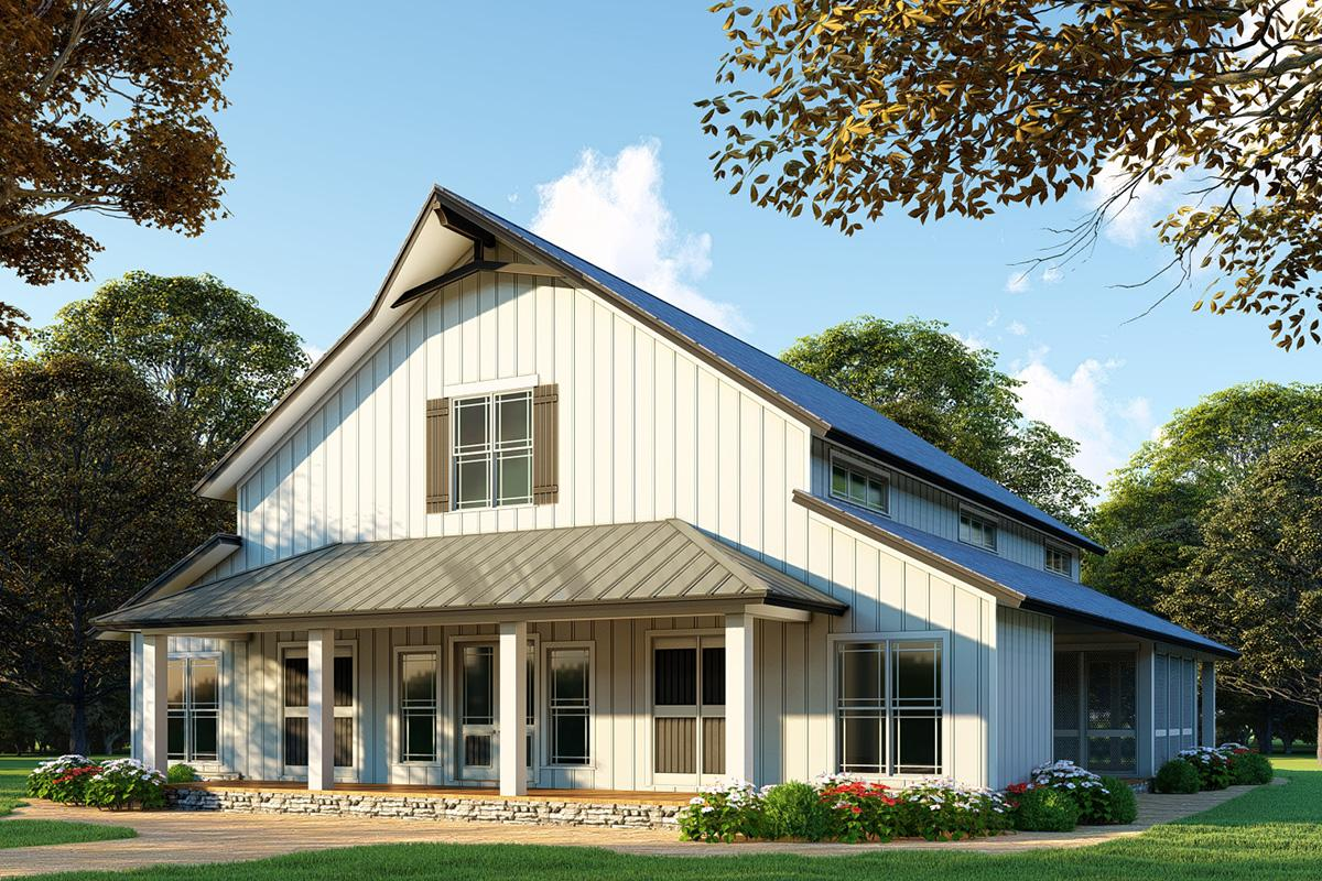 Americau0027s Best House Plans