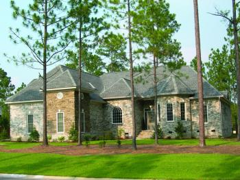 Ranch plan 2 679 square feet 4 bedrooms 3 bathrooms for Www houseplans net