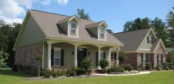 4 Bed, 3 Bath, 2500 Square Foot House Plan #348-00058
