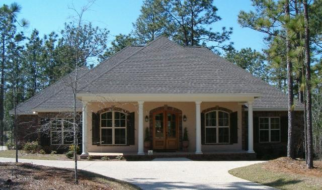French country plan 2 800 square feet 4 bedrooms 2 5 for 2800 sq ft ranch house plans