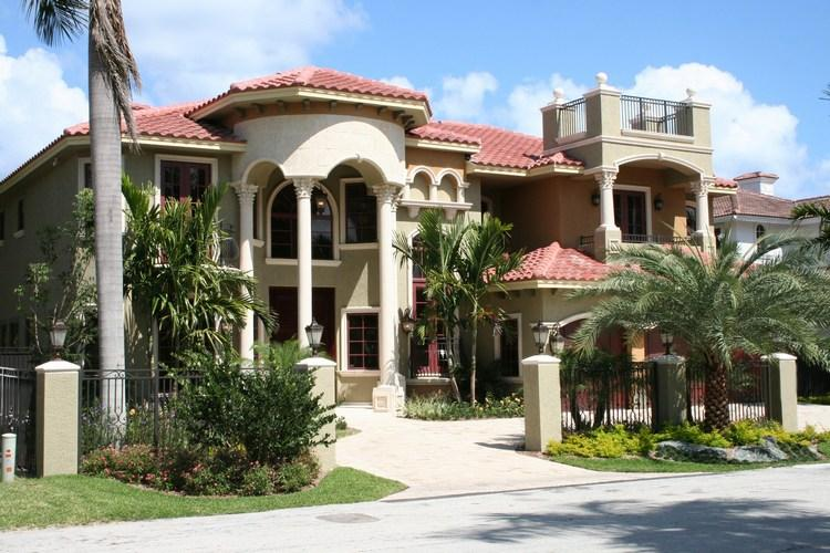 Florida plan 6 664 square feet 6 bedrooms 6 5 bathrooms for Florida mediterranean style homes
