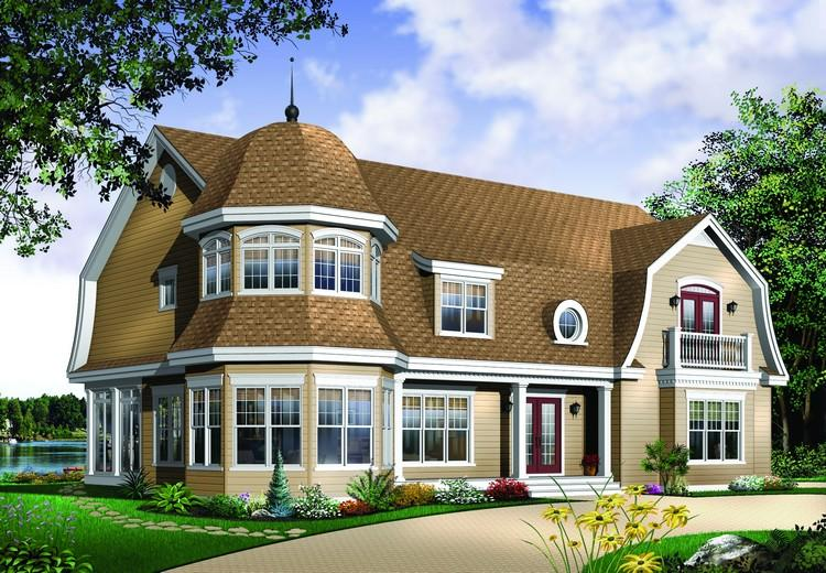 Modern Farmhouse Plan 3 467 Square Feet 4 Bedrooms 3 5