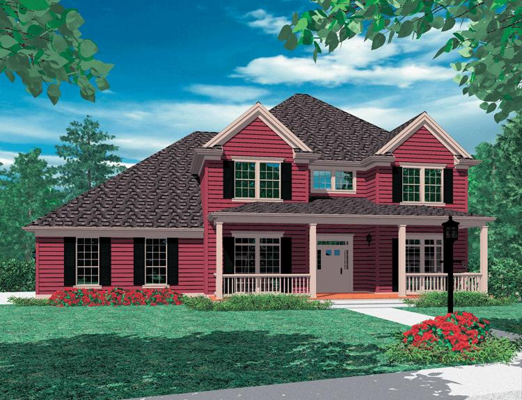 Lake front plan 2 924 square feet 4 bedrooms 4 for Lake front house plans