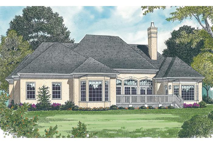 Luxury plan 2 500 square feet 3 bedrooms 2 5 bathrooms for Solar panels for 2500 sq ft home