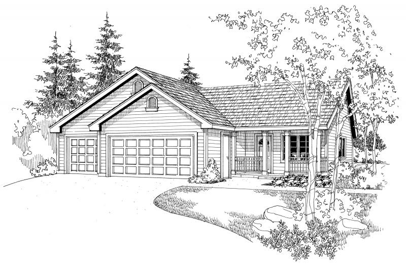 Cabin plan 1 040 square feet 1 bedroom 1 bathroom 039 for 1040 square foot house plans