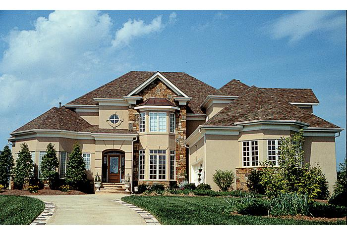 Traditional Plan 3 757 Square Feet 4 Bedrooms 3 5
