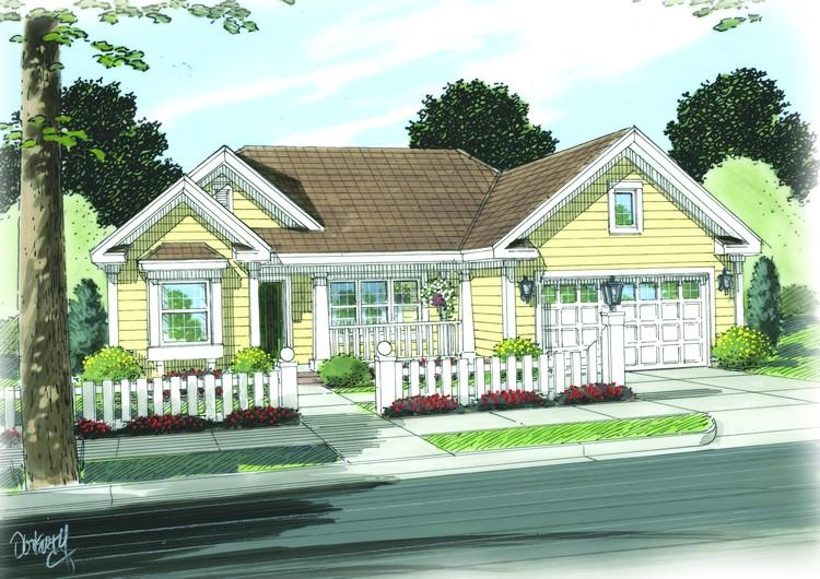 Best Small House Plans America 39 S Best House Plans Blog