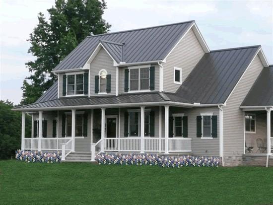 Farmhouse Plan: 2,101 Square Feet, 3 Bedrooms, 2.5 ...