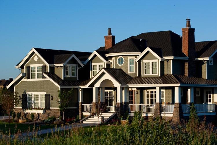 Homes For Sale On Elder Mountain