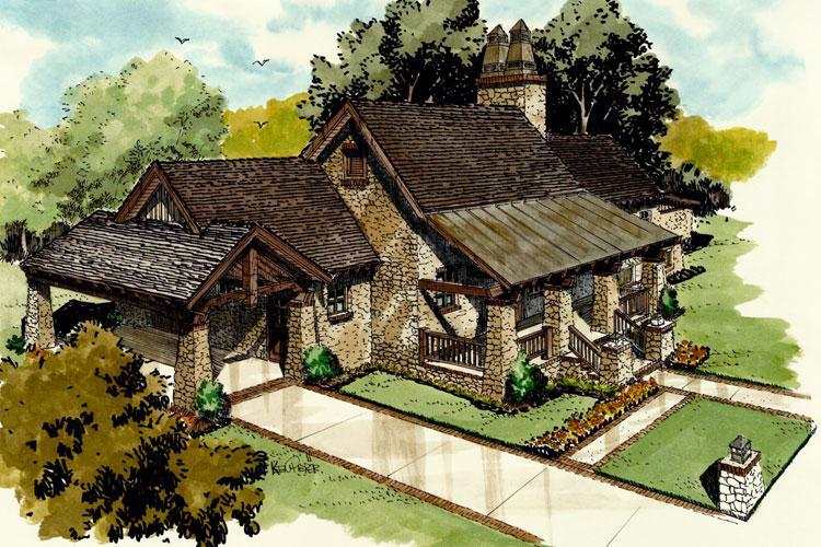 Mountain Plan 1 776 Square Feet 3 Bedrooms 2 5