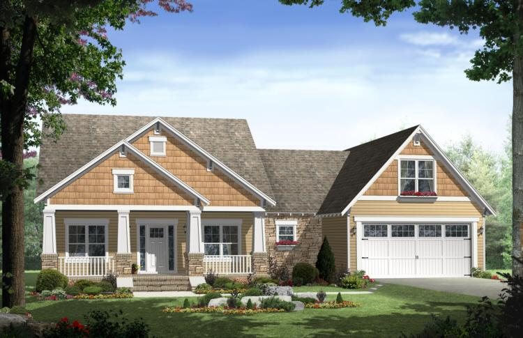 Country plan 1 800 square feet 3 bedrooms 2 bathrooms for 1800 sf home plans