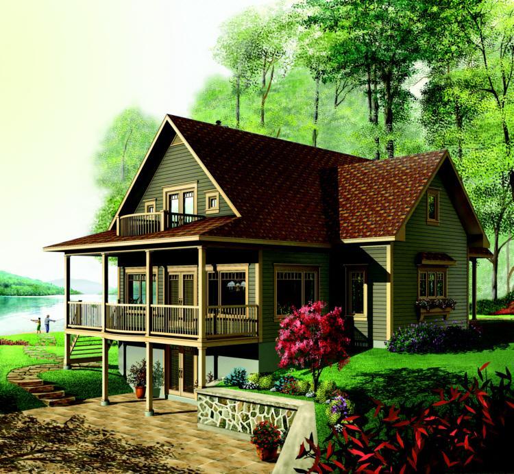 Basement Plan: 2,393 Square Feet, 3 Bedrooms, 3.5
