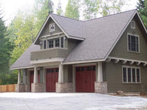 Remarkable Garage Plans Americas Best House Plans Largest Home Design Picture Inspirations Pitcheantrous