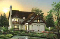 Tudor Style House Plans European Floor Plan Collection Designs