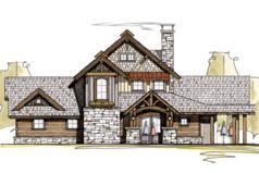 Page 9 Of 41 For Northwest House Plans Pacific Home