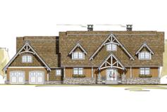 Page 17 Of 41 For Northwest House Plans Pacific Home