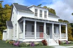 Historical House Plans and Home Designs